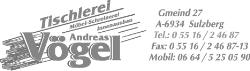 Tischlerei Voegel